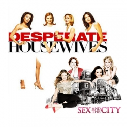 Desperate housewife sex in the city